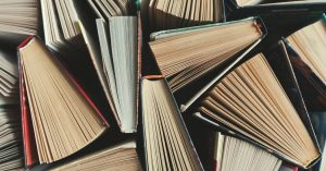 6 Long, Absorbing Books to Get You Through Your Vacation