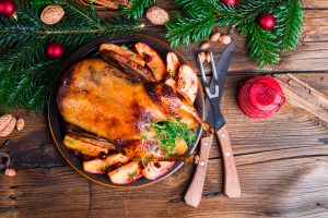 Where to Eat Christmas Brunch and Dinner in Vancouver on December 25