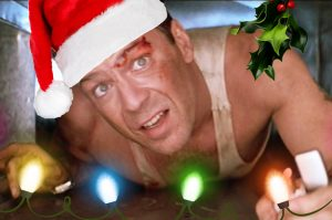 Die Hard? Really? Where to see that and other holiday movies in December