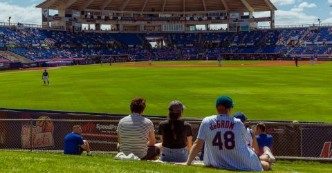 Rooting for Your Home Team in Person? Here's What You Need to Know.
